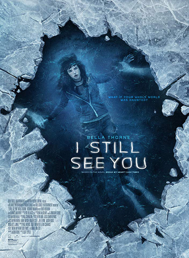 I Still See You Poster - I Still See You (Movie Review)