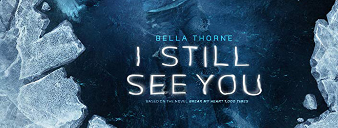 I Still See You slide - I Still See You (Movie Review)
