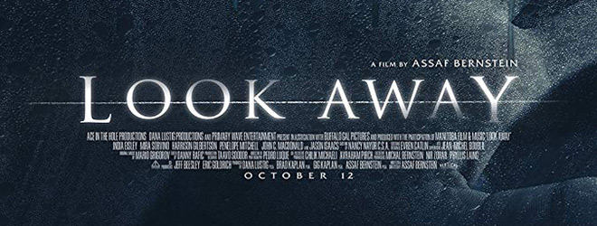 Look Away movie slide - Look Away (Movie Review)