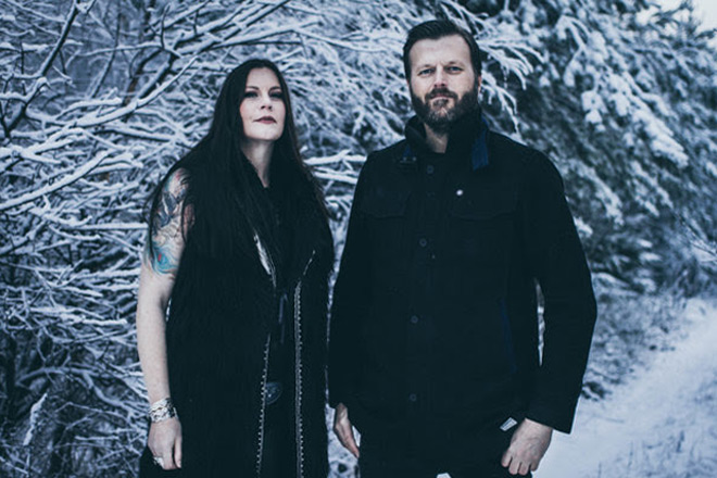 Northward 2 - Interview - Floor Jansen Talks Northward, Nightwish, + More
