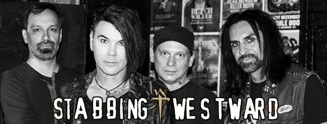 STABBING INTERVIEW - Interview - Christopher Hall of Stabbing Westward