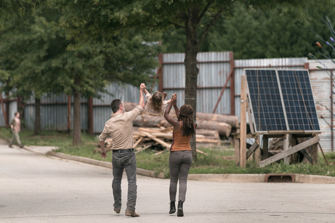 TWD 903 GP 0529 0207 RT - The Walking Dead - Warning Signs (Season 9/ Episode 3 Review)