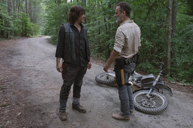 TWD 904 GP 0613 0204 RT - The Walking Dead - The Obliged (Season 9/ Episode 4 Review)
