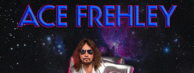 ace slide - Ace Frehley - Spaceman (Album Review)