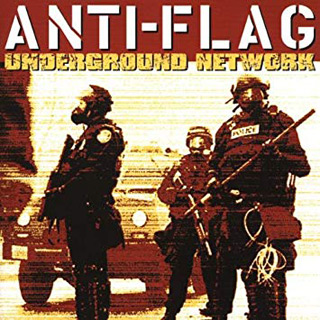 anti 1 - Interview - Pat Thetic of Anti-Flag