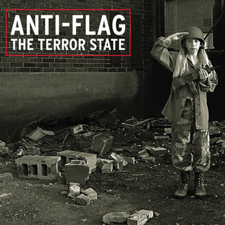 anti 6 - Interview - Pat Thetic of Anti-Flag