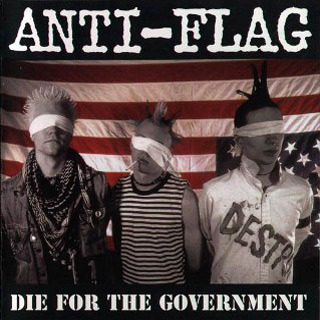 anti 7 - Interview - Pat Thetic of Anti-Flag