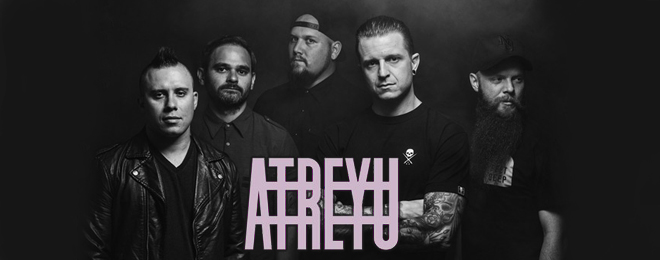 atreyu interview 2018 - Interview - Dan Jacobs of Atreyu