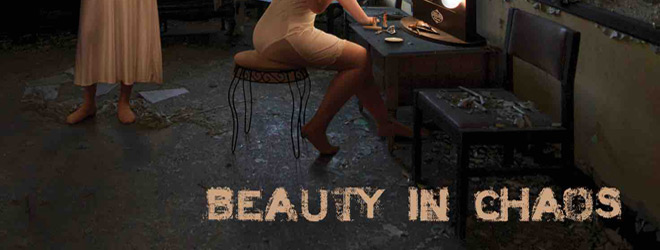 beauty in chaos slide - Beauty in Chaos - Finding Beauty in Chaos (Album Review)