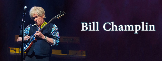 billi interview slide - Interview - Bill Champlin