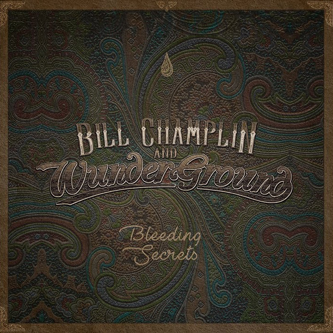 bleeding - Interview - Bill Champlin