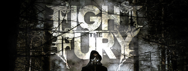 fight the fury slide - Fight the Fury - Still Breathing (EP Review)