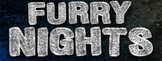 furry nights slide - Furry Nights (Movie Review)