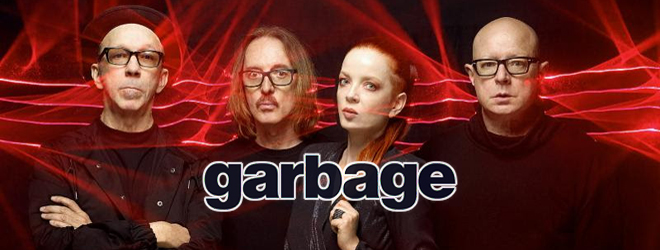 garbage interview slide - Interview - Steve Marker of Garbage