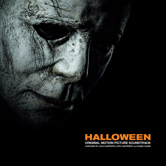 halloween soundtrack - Halloween: Original Motion Picture Soundtrack (Album Review)