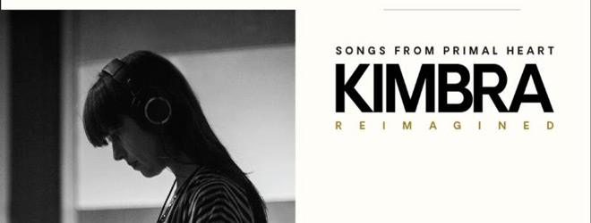 kimbra 2018 slide - Kimbra - Songs From Primal Heart: Reimagined (EP Review)