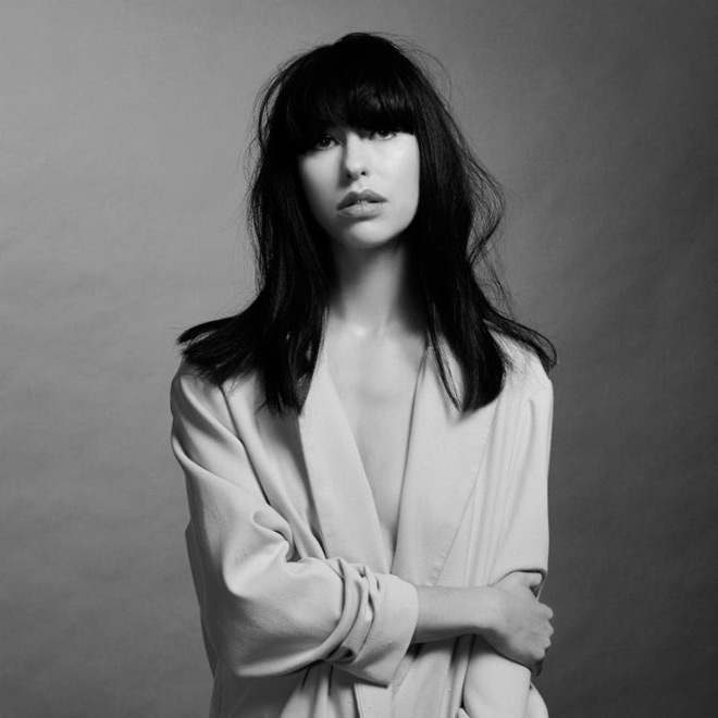kimbra 2018 - Kimbra - Songs From Primal Heart: Reimagined (EP Review)