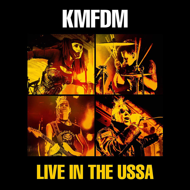 kmfdm-ussa-album-cover - Cryptic Rock