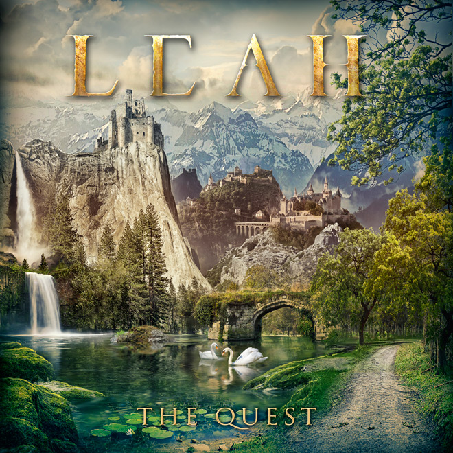 leah - LEAH - The Quest (Album Review)
