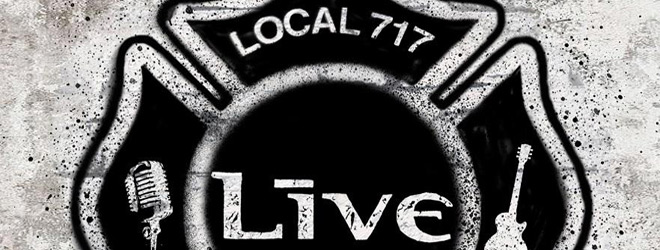 live ep slide - Live - Local 717 (EP Review)