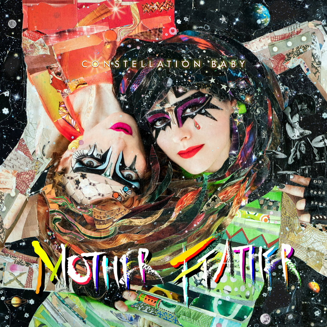 mother feather - Mother Feather - Constellation Baby (Album Review)