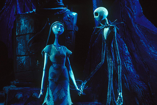 nightmare 2 - This Is Halloween: 25 Years of The Nightmare Before Christmas