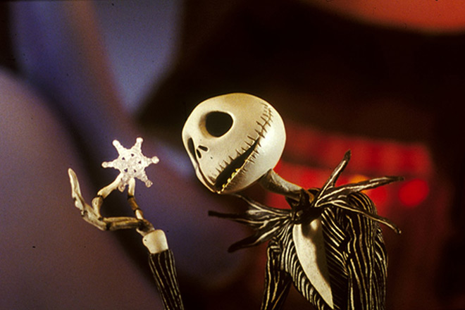 nightmare 3 - This Is Halloween: 25 Years of The Nightmare Before Christmas