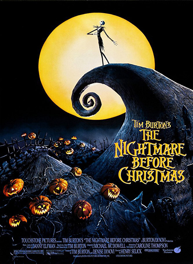 nightmare before - This Is Halloween: 25 Years of The Nightmare Before Christmas