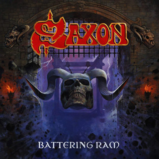saxon 1 - Interview - Biff Byford of Saxon