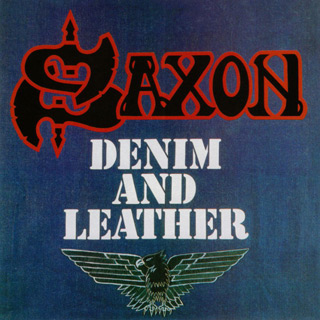 saxon 4 - Interview - Biff Byford of Saxon