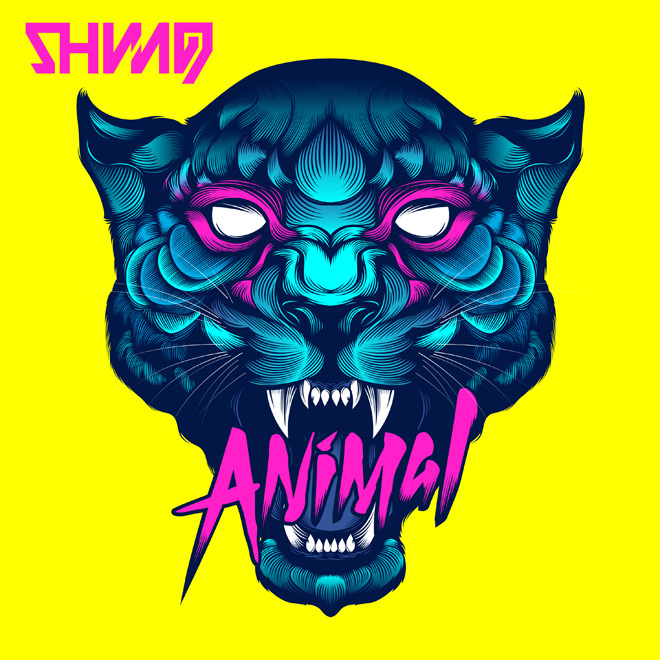 shining - Shining - Animal (Album Review)