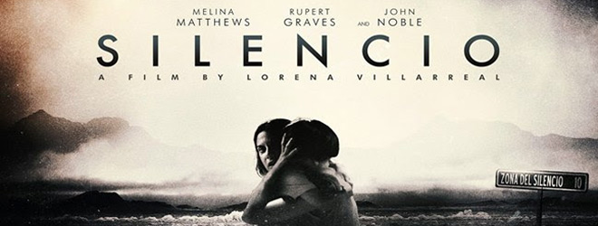 silencio slide - Silencio (Movie Review)