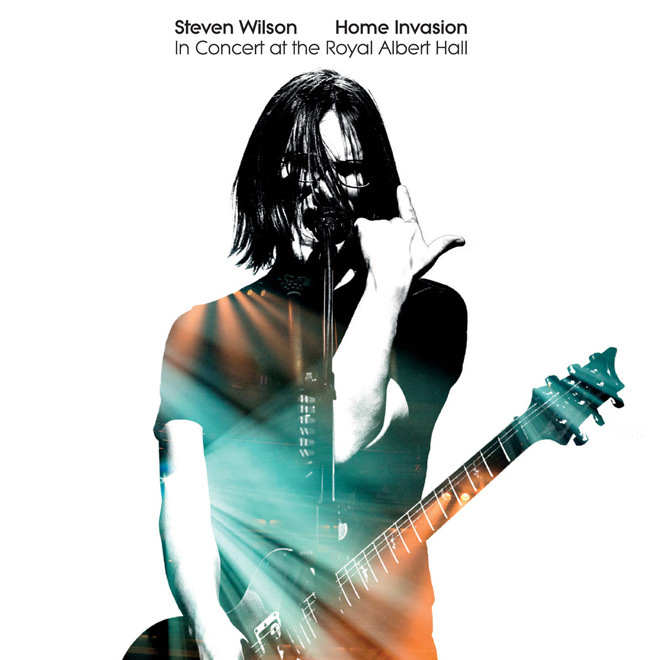 steven wilson home invasion - Interview - Steven Wilson Talks Performing Live, To The Bone, + More