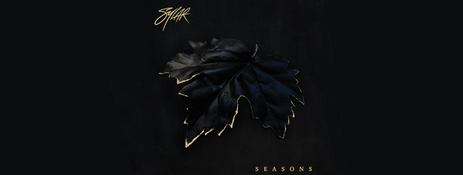 sylar slide - Sylar - Seasons (Album Review)