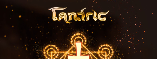 tantric slide - Tantric - Mercury Retrograde (Album Review)