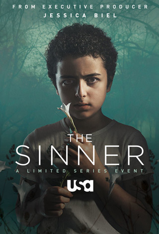 the sinner - Interview - Danielle Burgess