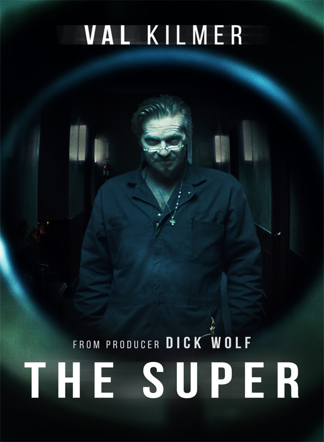 the super poster - The Super (Movie Review)