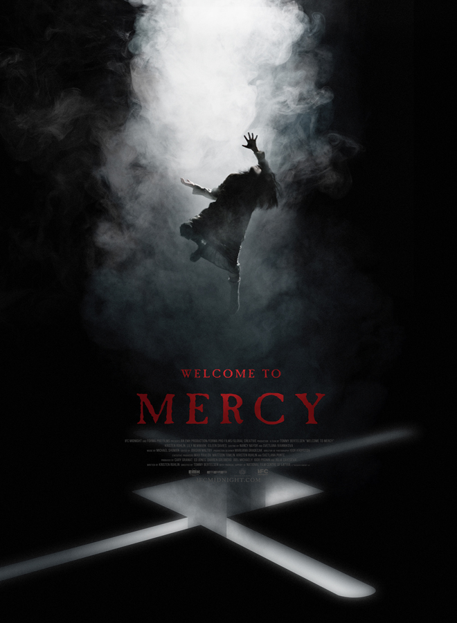 welcome to mercy poster - Welcome To Mercy (Movie Review)