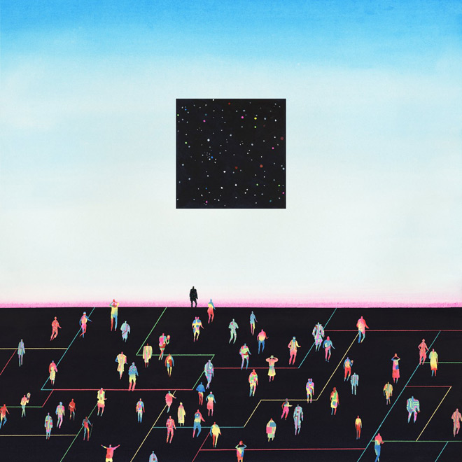 young the giant - Young The Giant - Mirror Master (Album Review)
