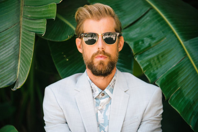 AndrewMcMahon PublicityPhoto Credit BrendanWalter GeneralUse1 1024x726 - Andrew McMahon in the Wilderness - Upside Down Flowers (Album Review)