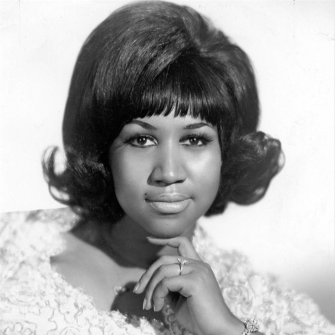 Aretha Franklin 1968 - Aretha Franklin - Remembering The Queen of Soul
