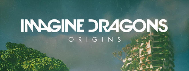 Imagine Dragons Origins Album slide - Imagine Dragons - Origins (Album Review)