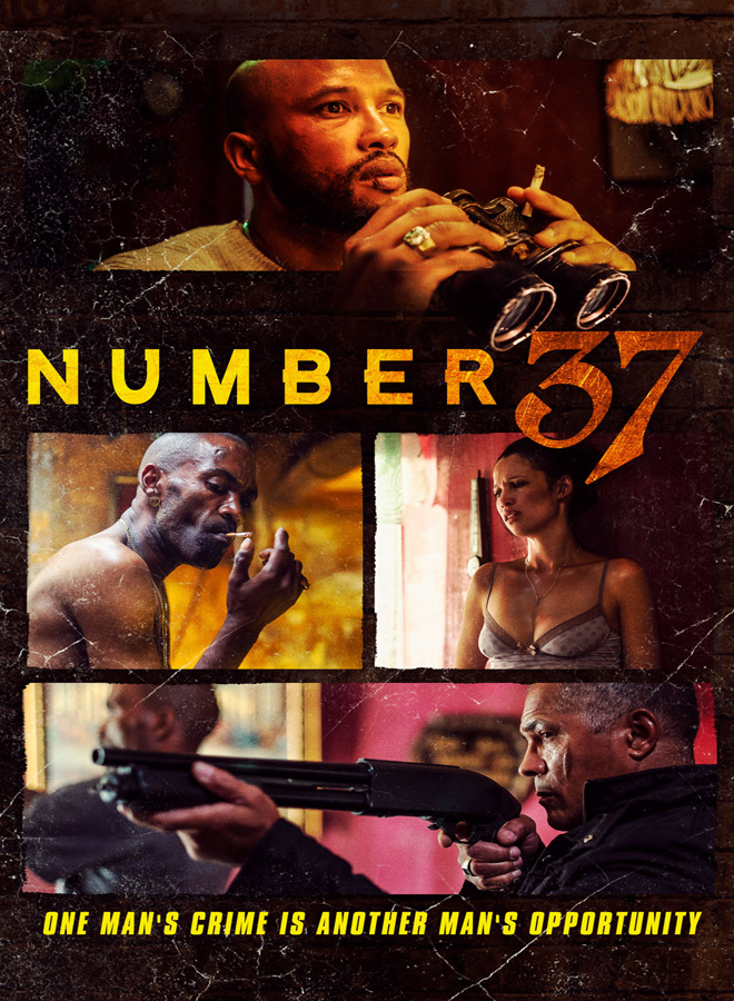 Number37 poster - Number 37 (Movie Review)