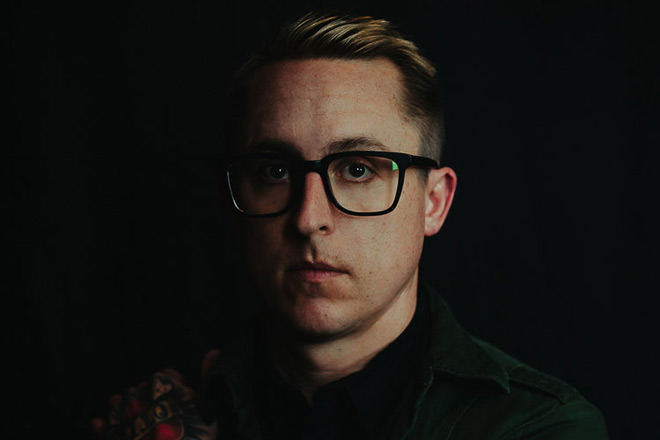 Ryan Key credit Acacia Evans - William Ryan Key - Virtue (EP Review)