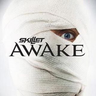 Skilletawake2009albumart - Interview - John Cooper of Skillet Talks Victorious