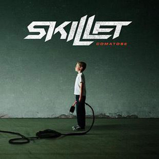 Skilletcomatose - Interview - John Cooper of Fight The Fury & Skillet