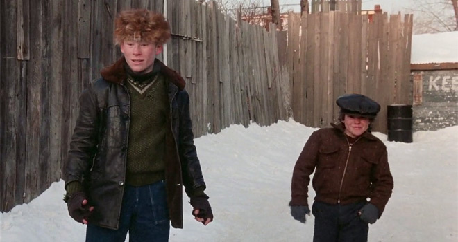 a christmas 3 - You'll Shoot Your Eye Out: A Christmas Story Turns 35