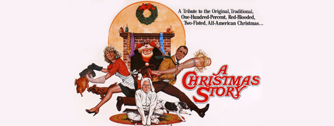 a christmas story slide - You'll Shoot Your Eye Out: A Christmas Story Turns 35