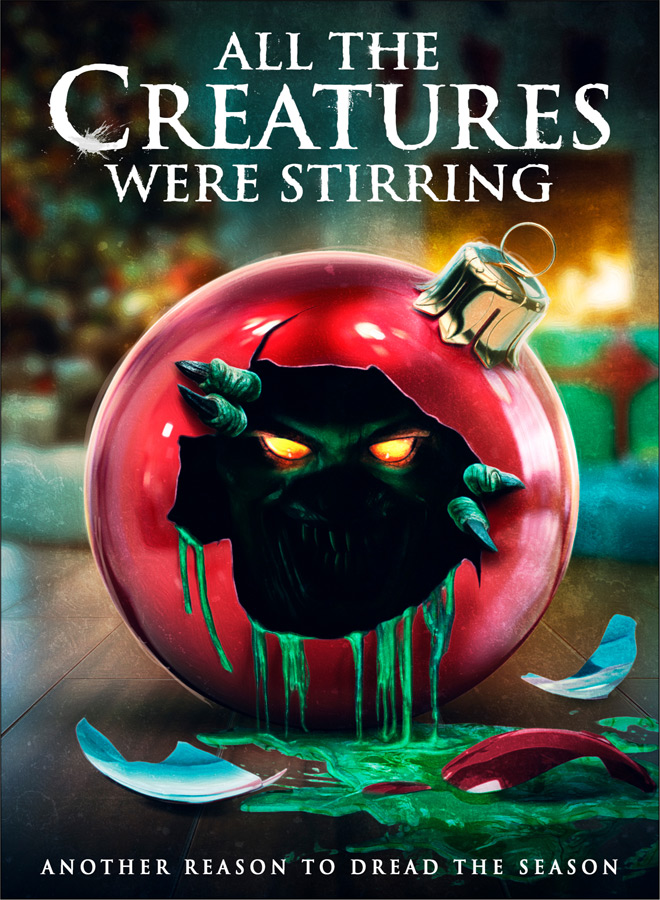 all the creatures were stirring poster - Interview - Amanda Fuller