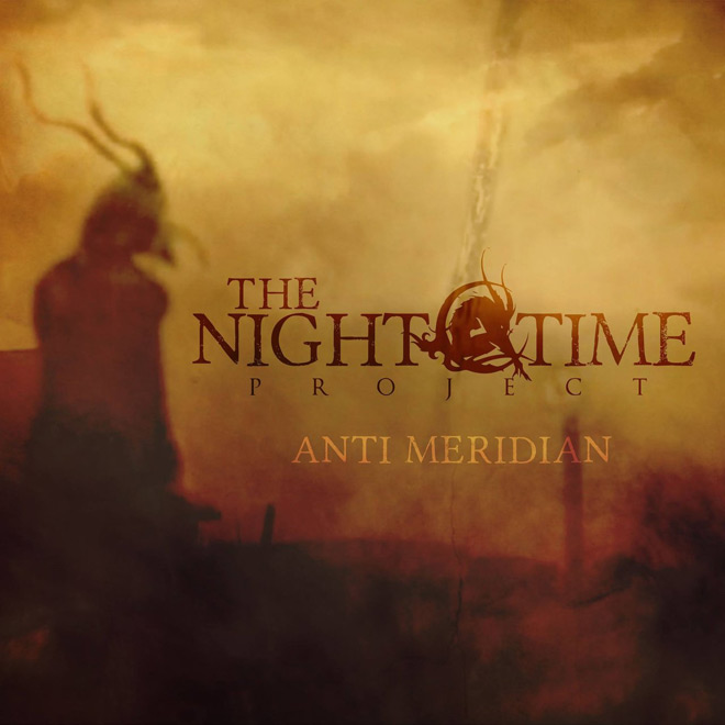 anti meridian - Interview - Fredrik Norrman of October Tide & THENIGHTTIMEPROJECT